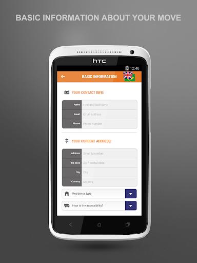 Granero Survey App