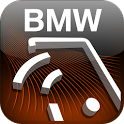 BMW Connected Classic icon