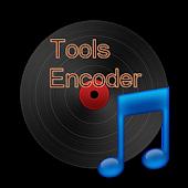 WAV/MP3エンコーダ ToolsEncoder