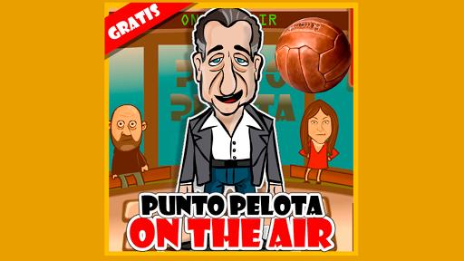 Punto Pelota On the Air