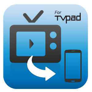 Remote (+ Stream) For TVPad icon