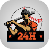 New York (NYM) Baseball 24h