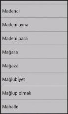 Android Rüya Tabirleri Resimler