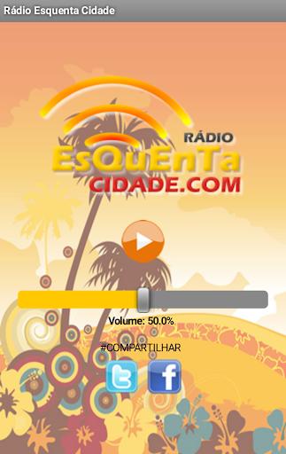 Rádio Esquenta Cidade