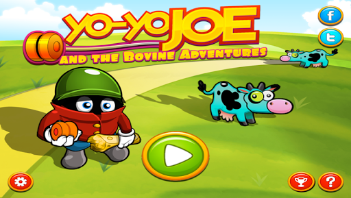 YoYo Joe™ Bovine Adventures