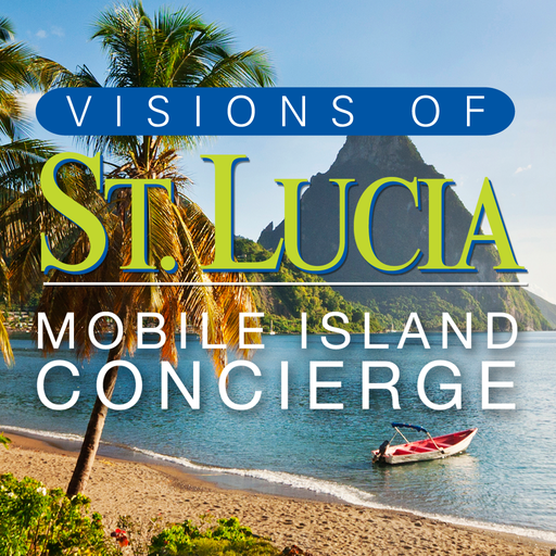 VISIONS OF ST. LUCIA