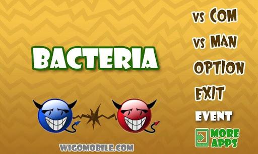 Bacteria Deluxe