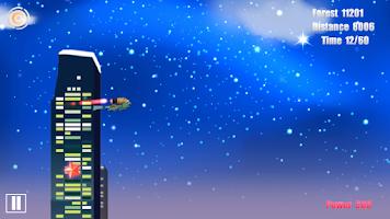 Screenshot of Jet Fly(II)