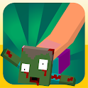Crafty Zombie Smash- Mine mini icon