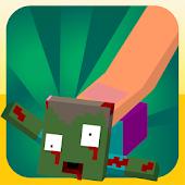 Crafty Zombie Smash- Mine mini