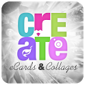 eCards & Collages icon