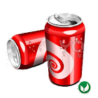 Best Shake Soda Free icon