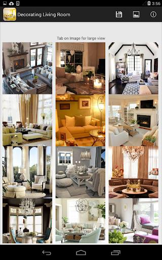 【免費生活App】裝飾客廳-APP點子