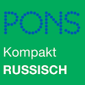 Pons Compact German<>Russian logo