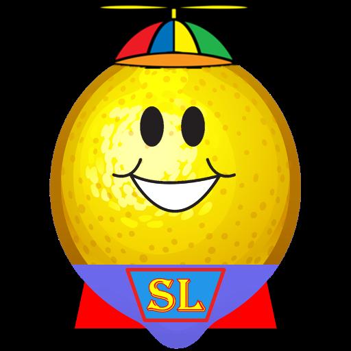 Super Lemon 冒險 App LOGO-APP試玩