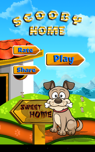 Scooby Home