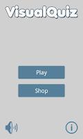 Screenshot of Visual Quiz - Logo Quiz