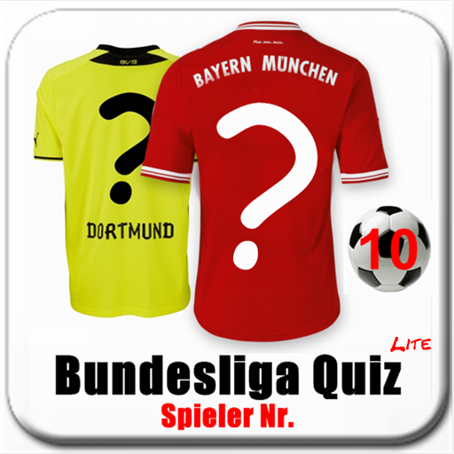 Fussball Quiz Bundesliga