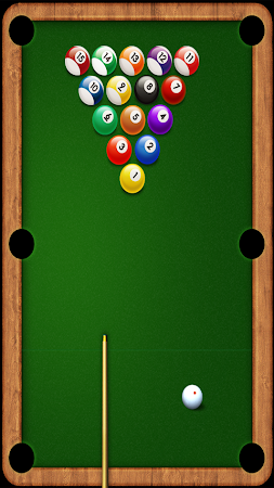 Pool 8 Ball Shooter 3.6 screenshot 47584