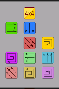 MQ2D 15+ Puzzle Free (Slide) - screenshot thumbnail