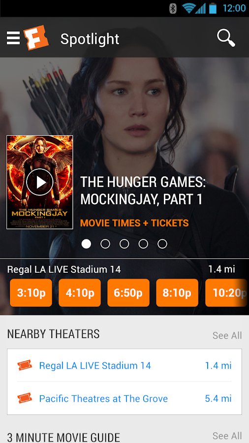how to buy movie tickets with fandango gift card