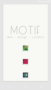 Motif v1.3.9