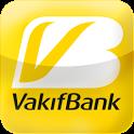 VakıfBank Cep Şifre icon