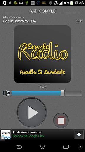 Radio Smyle