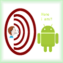 Whistle Droid Finder logo