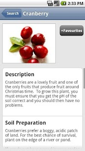 Fruit Garden - screenshot thumbnail