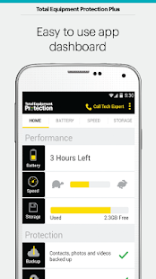 Sprint Protect - screenshot thumbnail