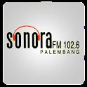 Sonora Palembang icon
