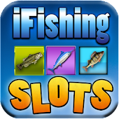 I Fishing Slots Android APK Download Free By Rocking Pocket Games