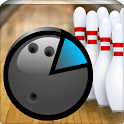 Bowling Stat Master icon