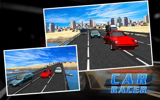자동차 경주 드라이버 - CAR RACER 3D