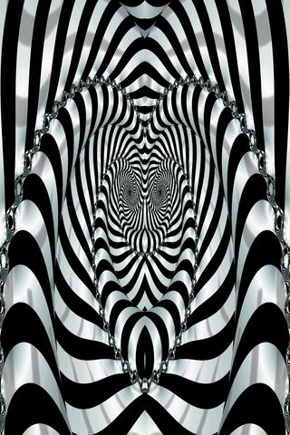 Optical Illusions HD- screenshot