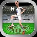 USA Soccer Ball Juggler icon
