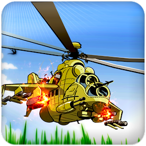 Helicopter Air Combat for PC and MAC