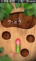 Screenshot of Tia Locker Bug's life Theme