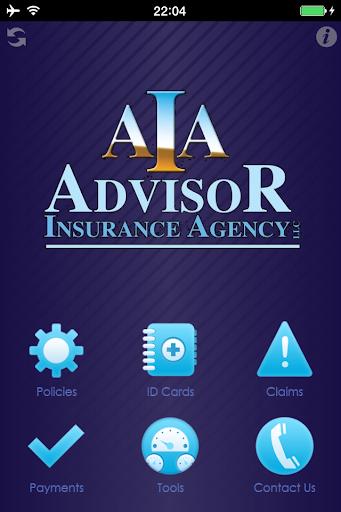Advisor Insurance
