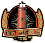 Logo for Inlet Brewing Company