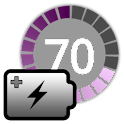 Battery Widget Plus logo