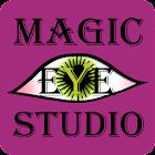 MAGIC EYE STUDIO (hidden cam) icon