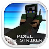 Pixel Air Strike -Battle Pixel