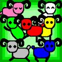 StraySheep 7 logo