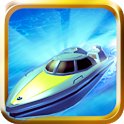 Turbo Boat Racing 2013 icon