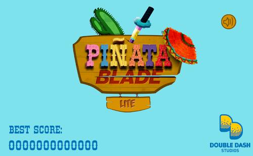 Piñata Blade
