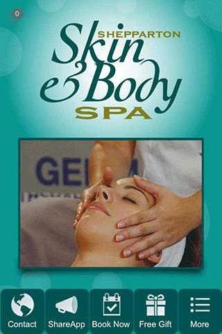 Shepparton Skin Body Spa