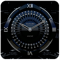 ROCHE Designer Clock Widget icon