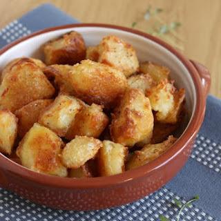How To Make The Perfect Roast Potatoes.